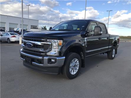 2020 Ford F-350 XLT (Stk: LSD200) in Ft. Saskatchewan - Image 1 of 22