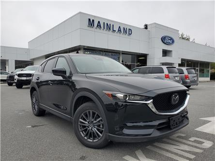 2019 Mazda CX-5 GS (Stk: P5017) in Vancouver - Image 1 of 22