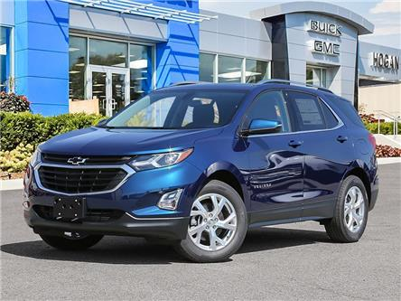 2020 Chevrolet Equinox LT (Stk: L140222) in Scarborough - Image 1 of 23