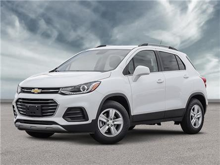 2021 Chevrolet Trax LT (Stk: T1X001) in Mississauga - Image 1 of 23