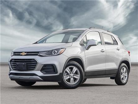 2020 Chevrolet Trax LT (Stk: T0X009) in Mississauga - Image 1 of 23