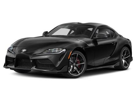 2021 Toyota GR Supra 3.0 Premium (Stk: 21012) in Peterborough - Image 1 of 8
