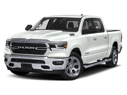 2019 RAM 1500 Big Horn (Stk: L161640A) in Surrey - Image 1 of 9