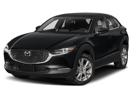 2021 Mazda CX-30 GS (Stk: 21004) in Fredericton - Image 1 of 9