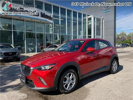 2016 Mazda CX-3 GS (Stk: 41798A) in Newmarket - Image 1 of 30