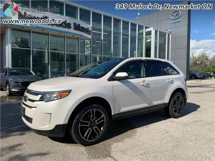 2014 Ford Edge SEL (Stk: 41796A) in Newmarket - Image 1 of 30