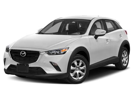 2020 Mazda CX-3 GX (Stk: D465473) in Dartmouth - Image 1 of 9
