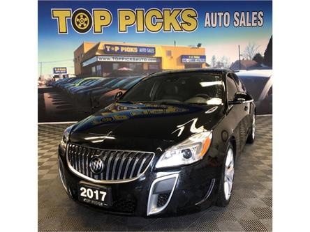 2017 Buick Regal GS (Stk: 142321) in NORTH BAY - Image 1 of 28