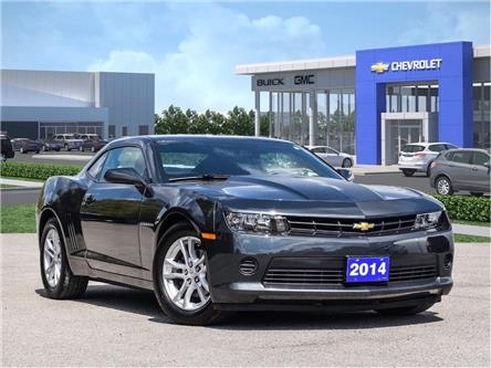 2014 Chevrolet Camaro 2LS (Stk: 099518B) in Markham - Image 1 of 26