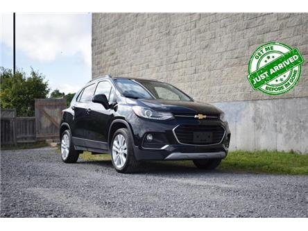 2020 Chevrolet Trax Premier (Stk: B6250) in Kingston - Image 1 of 27