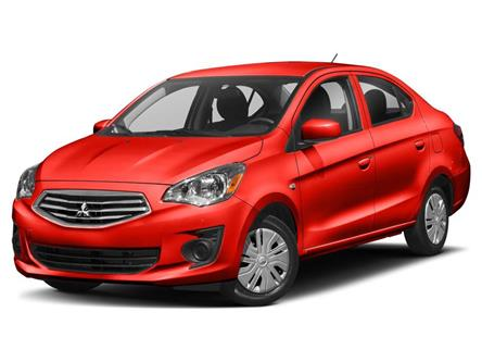 2017 Mitsubishi Mirage G4 ES (Stk: 789NBA) in Barrie - Image 1 of 9