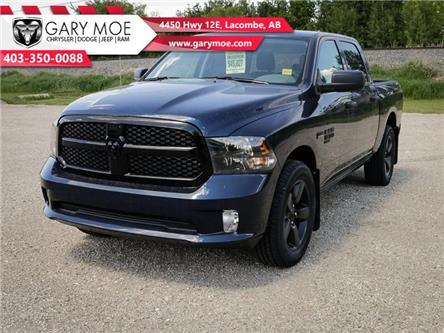 2020 RAM 1500 Classic ST (Stk: F202442) in Lacombe - Image 1 of 15
