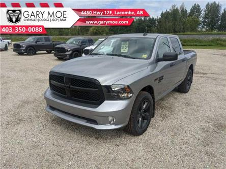 2020 RAM 1500 Classic ST (Stk: F202477) in Lacombe - Image 1 of 11