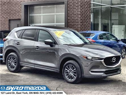 2017 Mazda CX-5 GS (Stk: 29934) in East York - Image 1 of 28