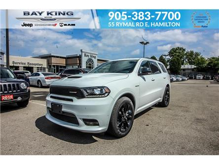 2020 Dodge Durango R/T (Stk: 208531Z) in Hamilton - Image 1 of 15