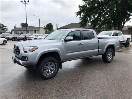 2018 Toyota Tacoma SR5 (Stk: U16420) in Goderich - Image 1 of 18