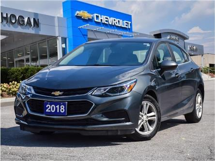 2018 Chevrolet Cruze LT Auto (Stk: A571065) in Scarborough - Image 1 of 26