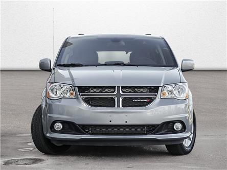 2020 Dodge Grand Caravan Premium Plus (Stk: 3494) in Uxbridge - Image 1 of 22