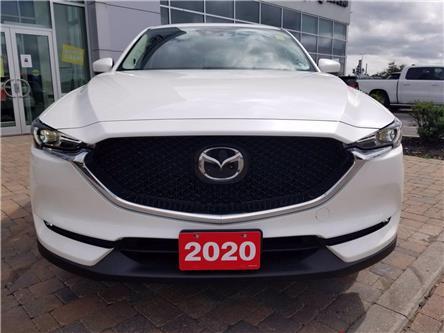 2020 Mazda CX-5 GT (Stk: P2989) in Kanata - Image 1 of 29
