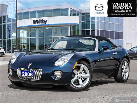 2006 Pontiac Solstice Base (Stk: 2359B) in Whitby - Image 1 of 27
