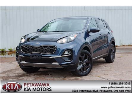 2020 Kia Sportage LX (Stk: 20230) in Petawawa - Image 1 of 30