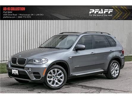 2013 BMW X5 xDrive35i (Stk: U5904AA) in Mississauga - Image 1 of 22