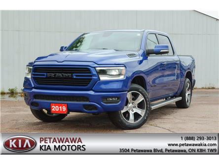 2019 RAM 1500 Sport (Stk: 20121-1) in Petawawa - Image 1 of 30