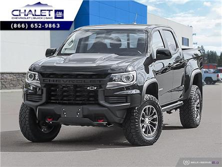 2021 Chevrolet Colorado ZR2 (Stk: 21CL0627) in Kimberley - Image 1 of 25