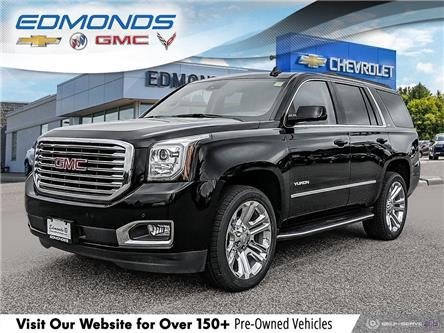 2020 GMC Yukon SLT (Stk: 0946) in Huntsville - Image 1 of 27