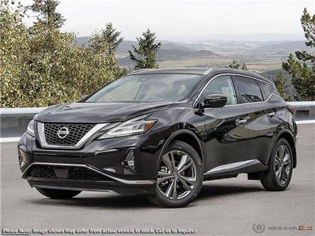 2020 Nissan Murano Platinum (Stk: 20M5691) in Whitehorse - Image 1 of 23