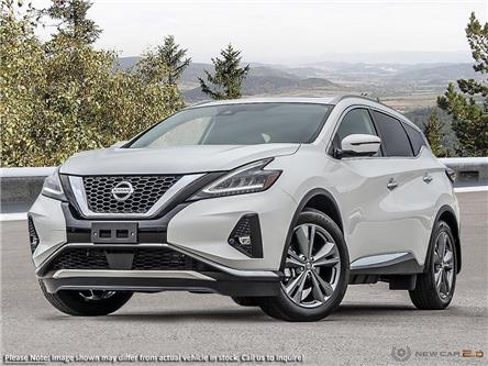 2020 Nissan Murano Platinum (Stk: 20M8097) in Whitehorse - Image 1 of 23