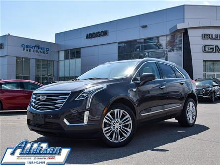 2017 Cadillac XT5 Premium Luxury (Stk: U109737) in Mississauga - Image 1 of 29