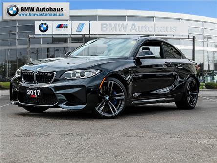 2017 BMW M2 Base (Stk: P9670) in Thornhill - Image 1 of 30