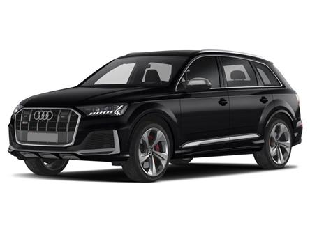 2020 Audi SQ7 4.0T (Stk: AU9168) in Toronto - Image 1 of 3