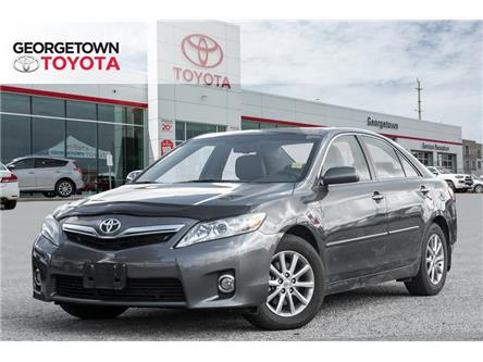 2011 Toyota Camry Hybrid Base (Stk: 11-33524GP) in Georgetown - Image 1 of 20
