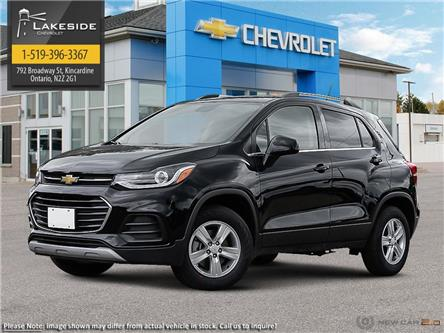2021 Chevrolet Trax LT (Stk: T1001) in Kincardine - Image 1 of 22