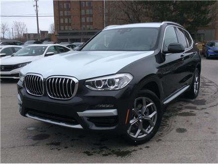 2021 BMW X3 xDrive30i (Stk: 14016) in Gloucester - Image 1 of 22