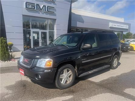 2006 GMC Envoy XL SLE (Stk: 20309A) in Orangeville - Image 1 of 20