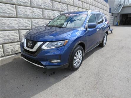 2020 Nissan Rogue  (Stk: D01102P) in Fredericton - Image 1 of 19
