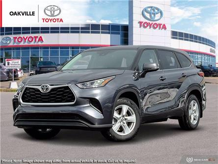 2020 Toyota Highlander LE (Stk: 201220) in Oakville - Image 1 of 23