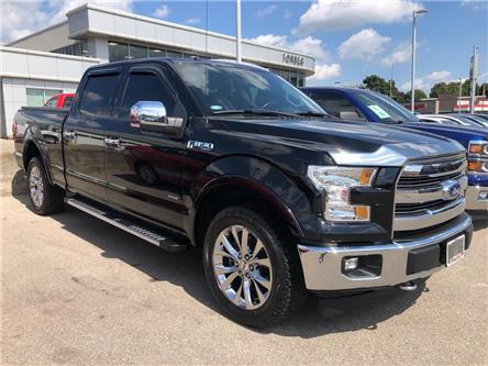 2017 Ford F-150  (Stk: 01638) in Waterloo - Image 1 of 30