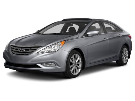 2013 Hyundai Sonata Limited (Stk: K4053A) in Kitchener - Image 1 of 7