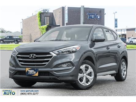2017 Hyundai Tucson SE (Stk: 516974) in Milton - Image 1 of 19
