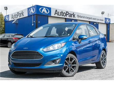2019 Ford Fiesta SE (Stk: 19-24809R) in Georgetown - Image 1 of 18