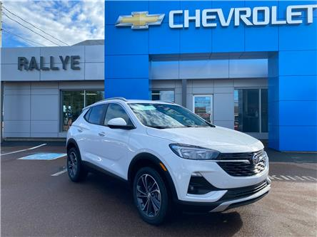 2020 Buick Encore GX Select (Stk: G1624) in Rexton - Image 1 of 11