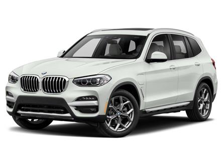 2021 BMW X3 PHEV xDrive30e (Stk: B21000) in Barrie - Image 1 of 9