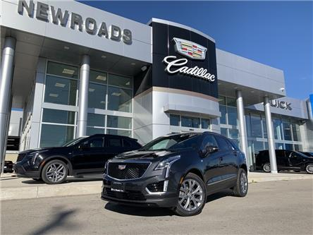 2020 Cadillac XT5 Sport (Stk: Z184636) in Newmarket - Image 1 of 27