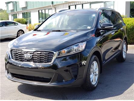 2019 Kia Sorento 2.4L LX (Stk: 10841) in Lower Sackville - Image 1 of 23
