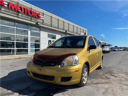 2005 Toyota Echo LE (Stk: 4975A) in Gloucester - Image 1 of 10