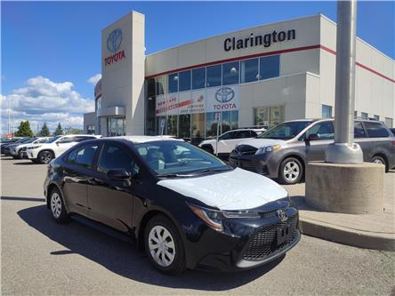 2021 Toyota Corolla L (Stk: 21035) in Bowmanville - Image 1 of 7